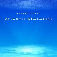Anders Holte - Lemurian Home Coming